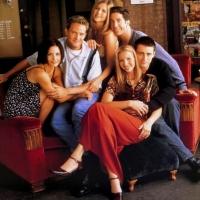 """Vedere """"Friends"""" per la prima volta, 25 anni dopo"""