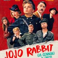 """Recensione """"Jojo Rabbit"""" (2019)"""