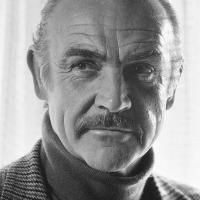 Omaggio a Sean Connery