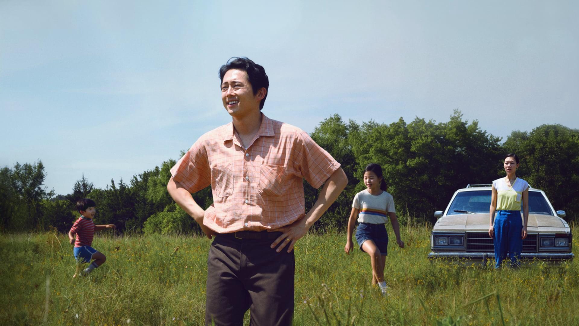 """Recensione """"Minari"""" (2020) – Una Vita da Cinefilo"""